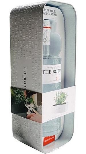 The Botanist Islay Dry Gin Planter Gift Set 700ml