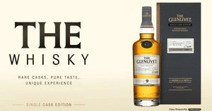 The Glenlivet Single Cask Edition 14yo 53.1%-Scottish Single Malts Speyside-Eight PM