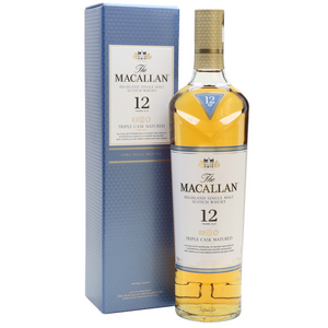The Macallan Fine Oak 12yo 700ml-Scottish Single Malts Speyside-Eight PM