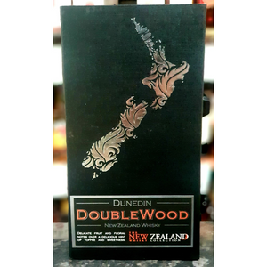 The NZ Whisky Collection 16YO Doublewood 500ml-New Zealand Whiskey-Eight PM