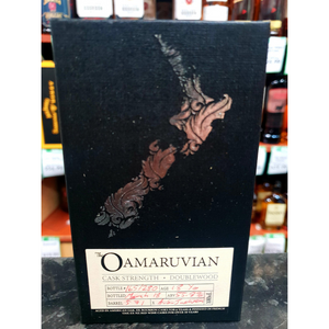 The NZ Whisky Collection Oamaruvian 18YO 100ml