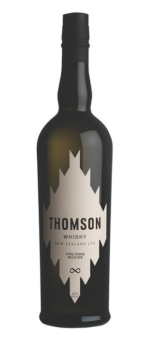Thomson Two Tone Whisky 700ml