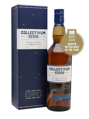 Collectivum XXVIII Special Release 2017 700ml