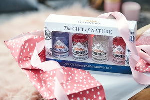 Warner's The Gift of Nature Gin Gift SetGinEight PM