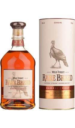 Wild Turkey Rare Breed - Barrel Proof 700ml