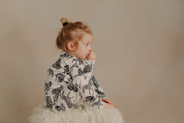 Fauna Kids Photos by Annie