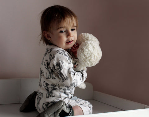 Organic Babygrow | Organic Baby Clothes & gifts Ireland | Scandi Kids Clothes | Handmade Baby Moccasins | Baby Shoes Ireland