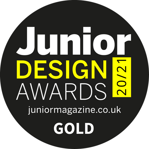 Junior Magazine Gold Winner 20/21