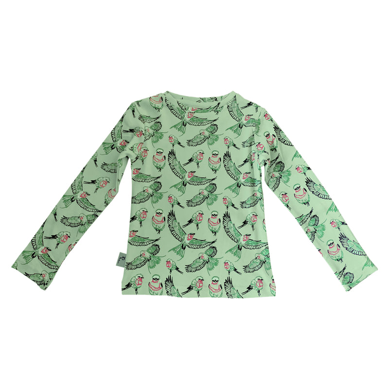 Fauna Kids Faunaapparel organic cotton kids top