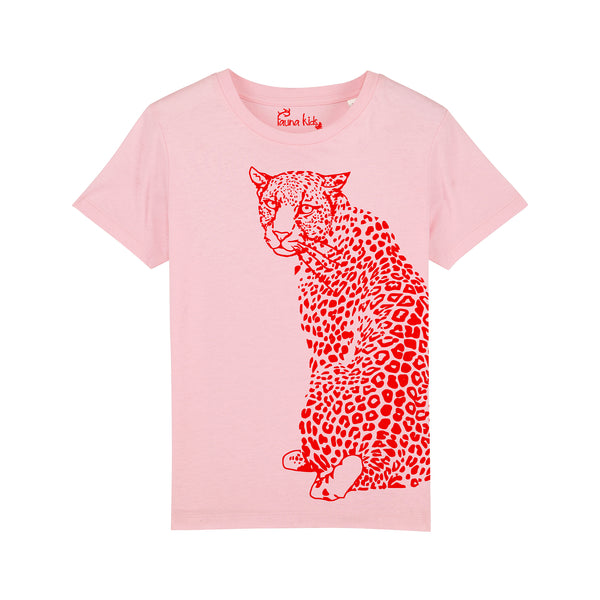 Fauna Kids | Organic Kids T-shirt Ireland | Kids Clothes Ireland | Ethical Irish Design | Irish Design Kids Clothes | Unisex Kids Clothes Online