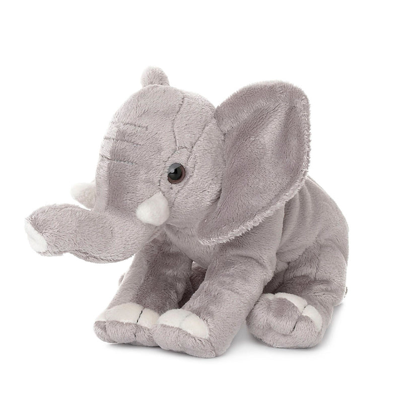 African Elephant Soft Toy 18cm | WWF Official Collection