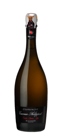 Cuvée Homm'Age - Grand Cru – Extra Brut - Phillipart-Couvreur