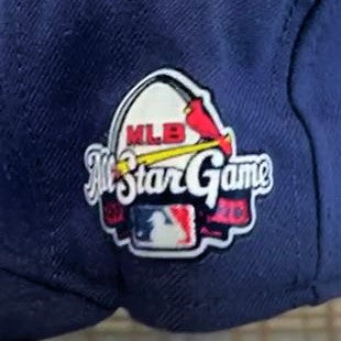 Titan23 2009 All-Star Game Hat