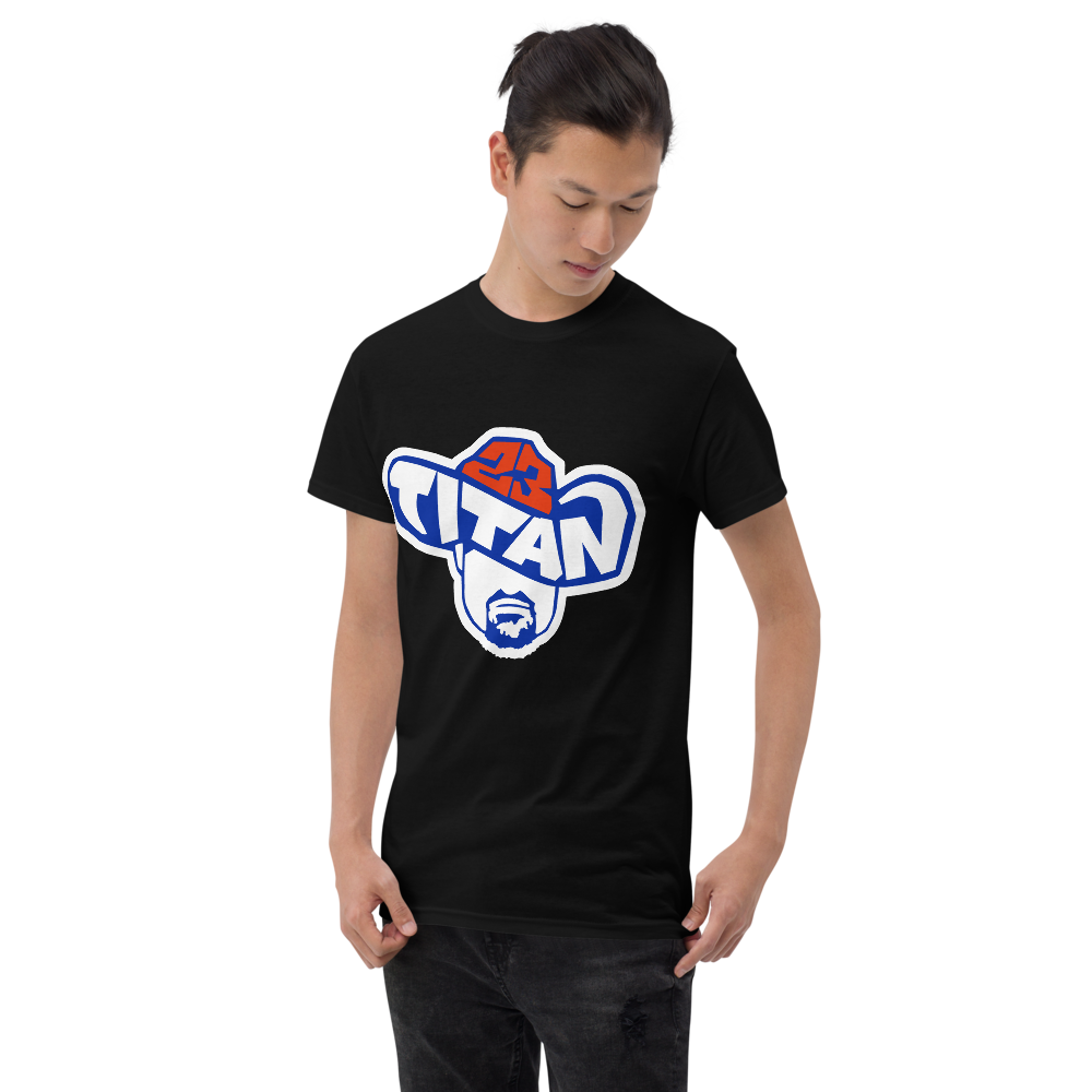 Titan23 Men's Classic Short Sleeve T-Shirt