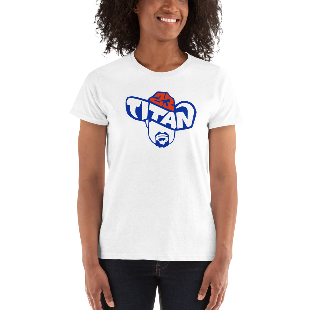 Titan23 Classic Ladies' T-shirt