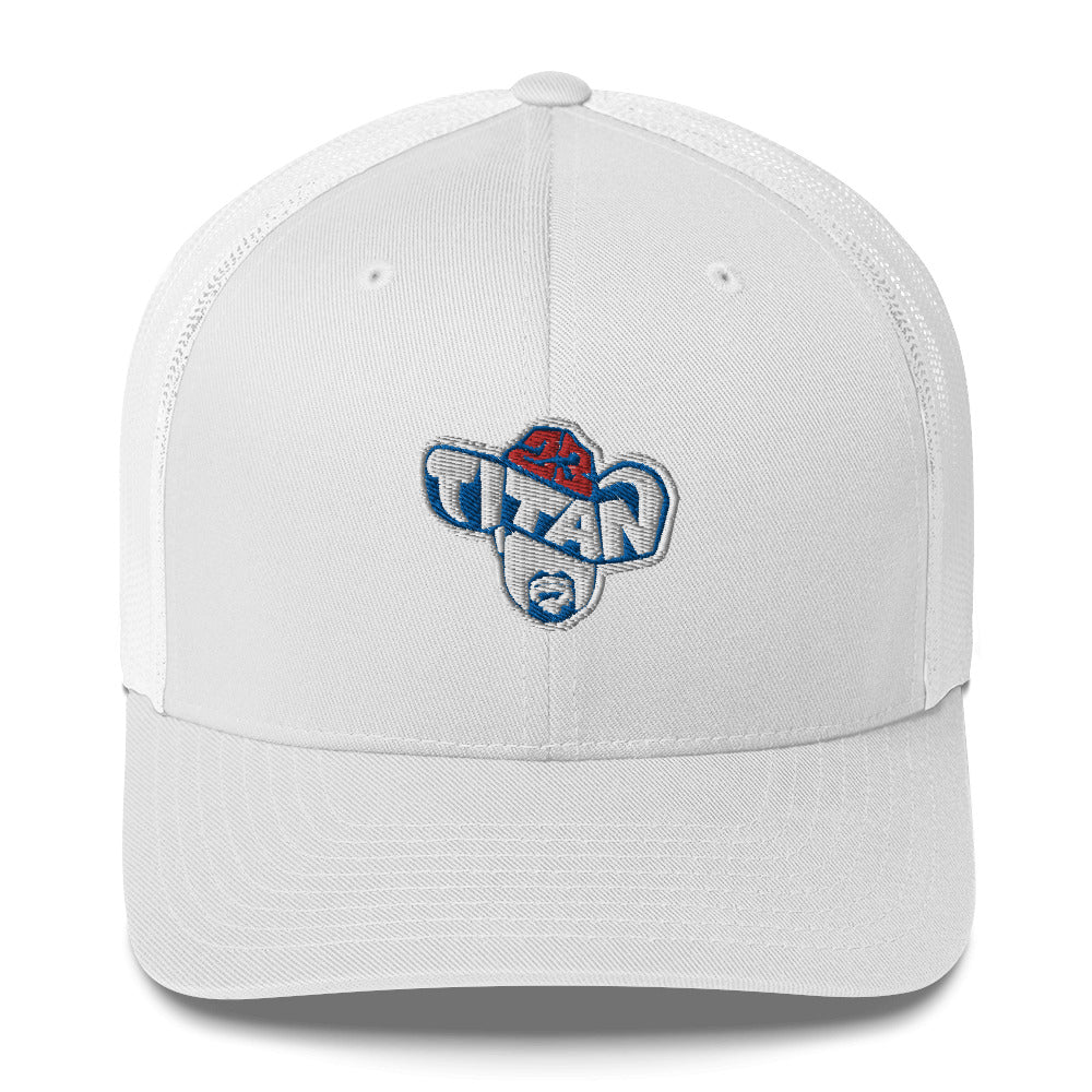 Titan23 Trucker Hat