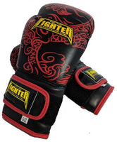 FTF Kids 6oz Boxing Gloves - For The Fighter