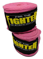 FTF Hand Wraps - For The Fighter