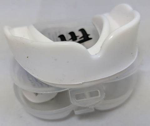 FTF Protective Mouthguard - For The Fighter - Boxing BJJ MMA Muay Thai Equipment Store
