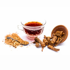 Natural Sarsaparilla Root Capsules