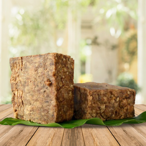 2 oz Natural Pure Raw African Black Soap, Organic, Unrefined GHANA west Africa
