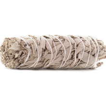 Load image into Gallery viewer, 3 Palo Santo Wood & 3 White Sage Smudge Sticks