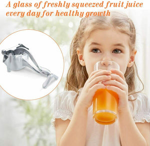 Manual Fruit Juicer/Squeezer