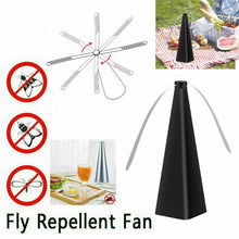 Load image into Gallery viewer, Fly Repellent Fan