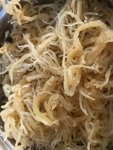 SEA MOSS NATURAL WILD ISLAND IRISH MOSS Buy 2 x 2 oz Get 2 oz FREE
