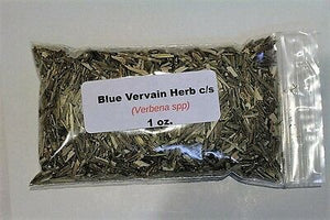 Blue Vervain Herb C/S