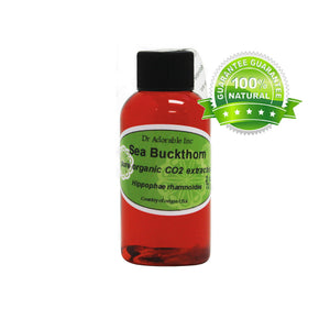 Pure Organic Sea Buckthorn Oil