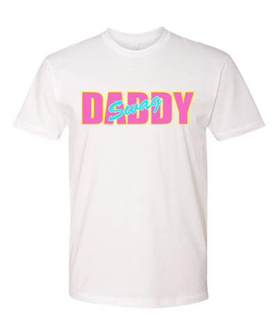 Daddy Swag Summer Edition - Daddy Swag Apparel