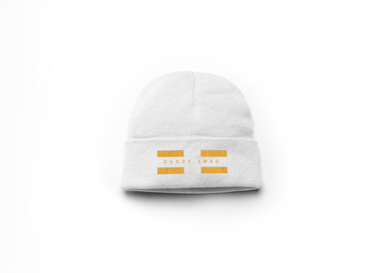Daddy Swag Timeless Beanie Hat