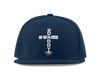 Daddy Swag Trinity Collection Snap-Back Hat