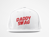 DADDY SWAG STRESS FREE SNAP-BACK HAT