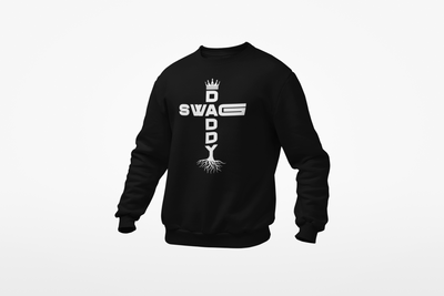Daddy Swag Trinity Sweat Shirt