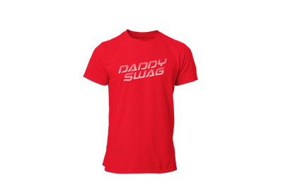 DADDY SWAG FATHER IS FUTURE COLLECTION T-SHIRT