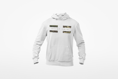 Daddy Swag Timeless Fatigue Hoodie