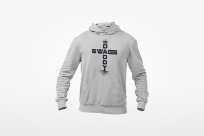 Daddy Swag Trinity Hoodie - Daddy Swag Apparel