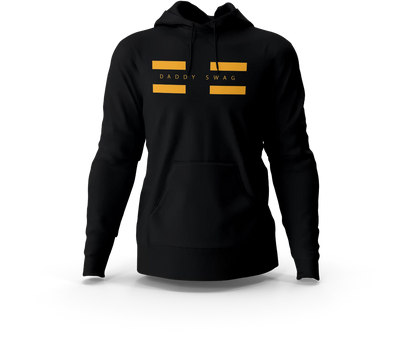 Daddy Swag Timeless hoodie - Daddy Swag Apparel