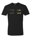 DADDY SWAG TIMELESS T-SHIRT - Daddy Swag Apparel