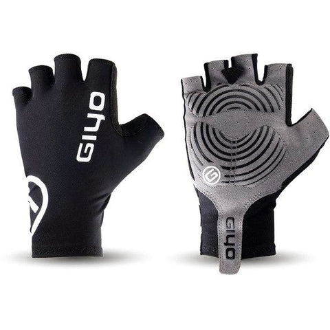 Giyo Anti-Slip Half-Finger Cycling Gloves - PeakCrusher