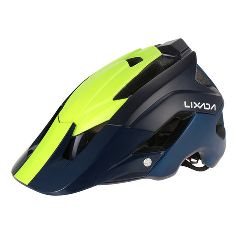 Lixada Rapid VB - Bike Helmet - PeakCrusher