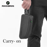 RockBros Waterproof Bike Bag - PeakCrusher
