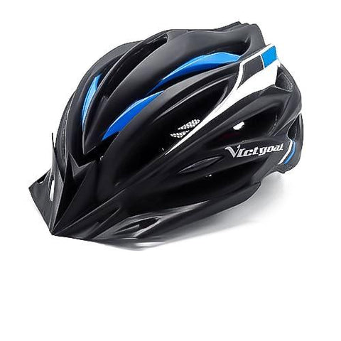 Victgoal Matte Ultralight Bike Helmet - PeakCrusher