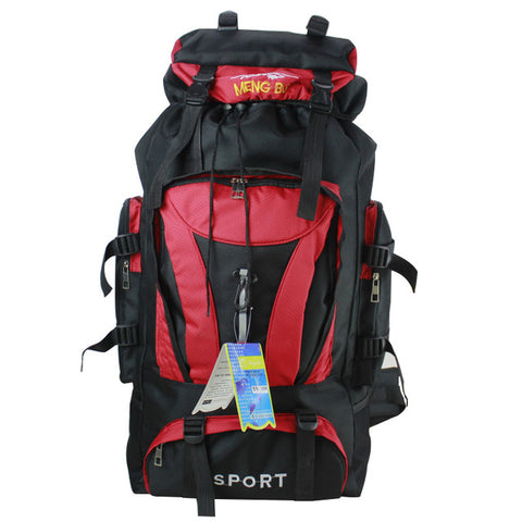 Scione Guardian 80L Pack - PeakCrusher