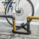 CoolChange Bike Chain Lock - PeakCrusher