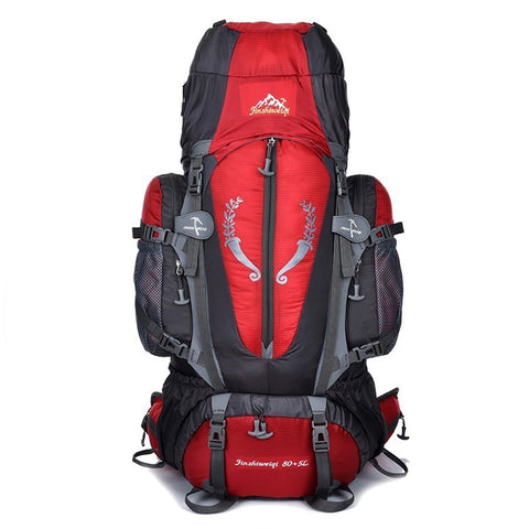 Scione Traverser Maximum  85L Pack - PeakCrusher