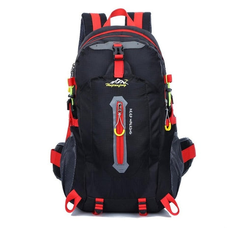 Mojoyce Ultimate 50L Pack - PeakCrusher