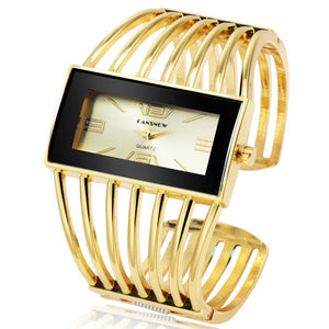Luxury Bracelet Lady Watch